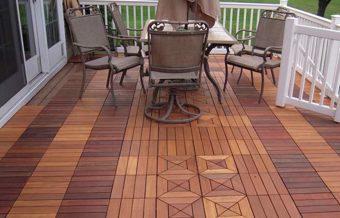 The Importance Of Waterproofing Your Deck Ck Vango