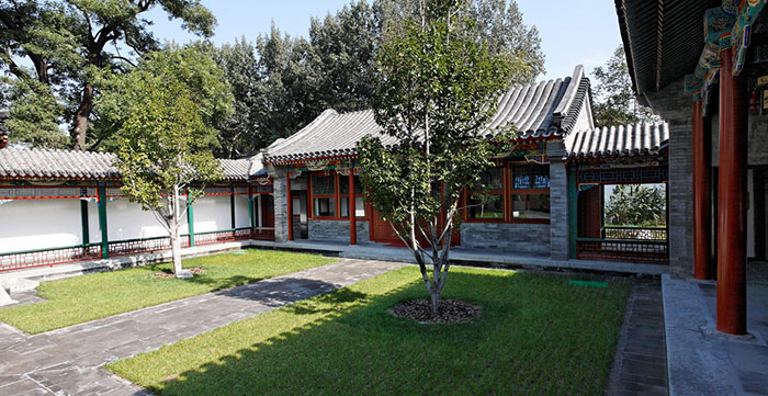 siheyuan-house