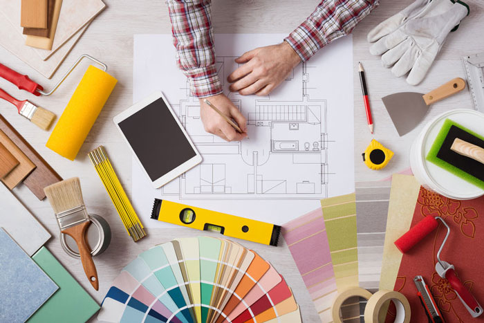 interior design trends for summer 2016