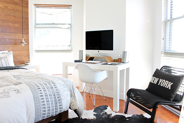 clean-room