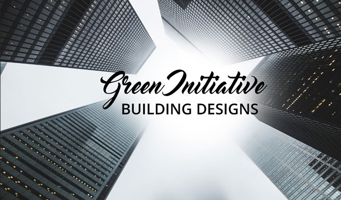 green building design elements