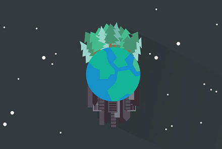 feeding a crowded planet