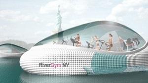 river-gym