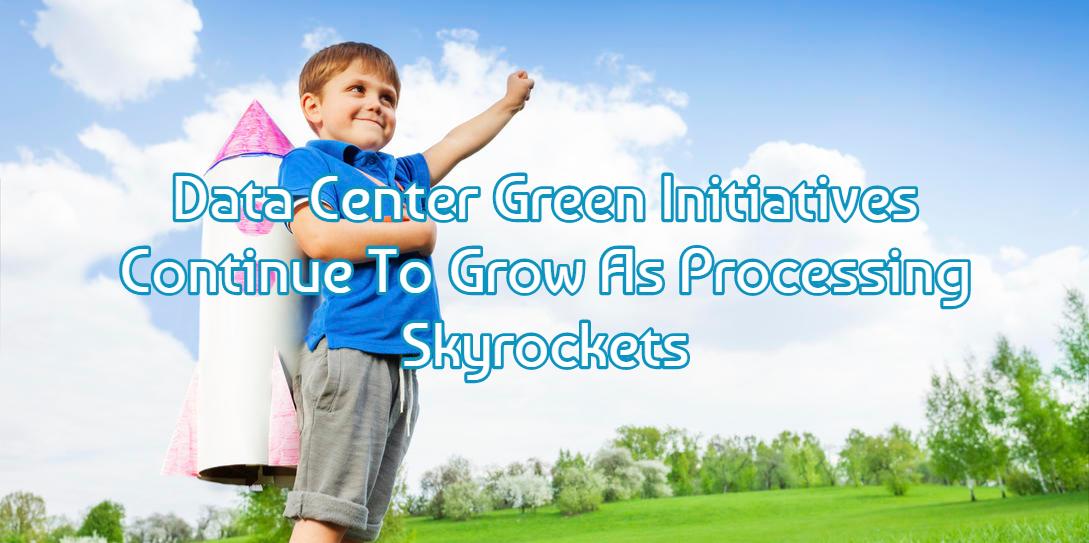 data-center-green-initiatives-skyrockets