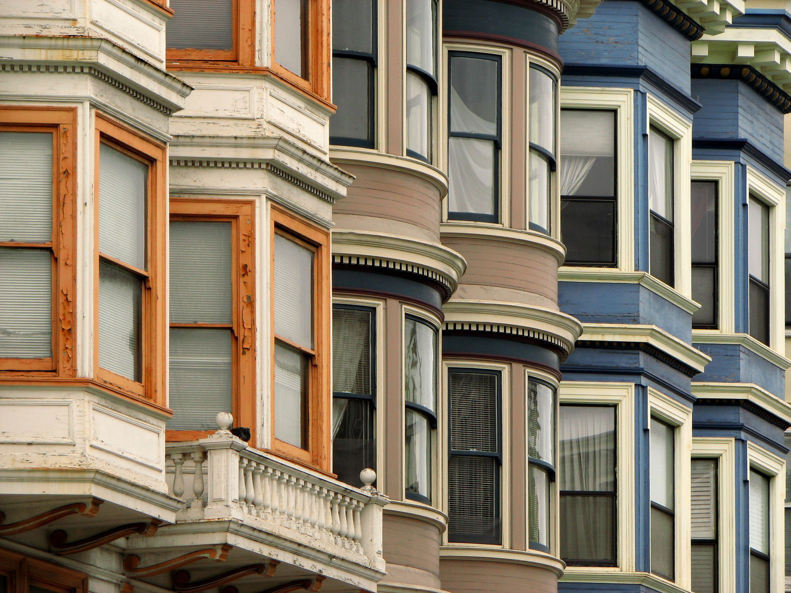 older windows in need of repair or replacement