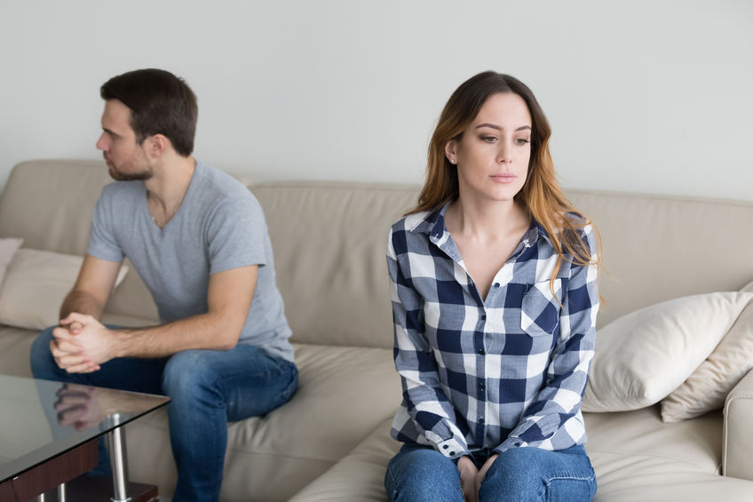 effects of hearing loss on relationships